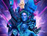 'Guardianes de la Galaxia Vol. 2' podría recaudar 150 millones en su estreno en EE.UU.