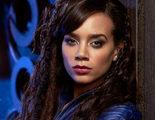 'Tomb Raider': Hannah John-Kamen, protagonista de la serie 'Killjoys', se incorpora al reparto