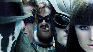 Warner podría desarrollar una versión animada de 'Watchmen'