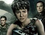 Humanos y Androides protagonizan el nuevo póster de 'Alien: Covenant'