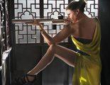 'Misión Imposible 6': Se publica la primera imagen de Rebecca Ferguson desde el set de rodaje