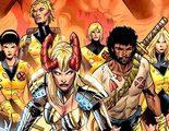 'Los Nuevos Mutantes': el rodaje del spin-off de 'X-Men' comenzará este verano