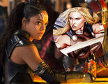 'Thor: Ragnarok': ¿Debería importarnos de qué raza es Valquiria?