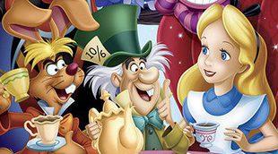 13 curiosidades de 'Alicia en el país de las maravillas', la película maldita de Disney