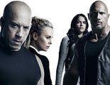 'Fast & Furious 8' supera el récord de 'Star Wars: El despertar de la Fuerza' como el mayor estreno mundial en taquilla