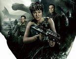 'Alien: Covenant': Nuevas imágenes del Neomorfo, los Ingenieros y la nueva tripulación en la revista Empire