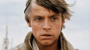 """Mark Hamill piensa que 'Star Wars: el despertar de la fuerza' es """"una oportunidad perdida"""""""