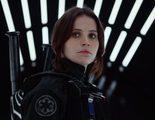 Lanzamientos DVD y Blu-Ray: 'Rogue One', 'Frantz', 'Infiltrado'
