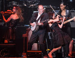 Mira a Hans Zimmer interpretando en directo los temas de 'Origen' como parte de su gira