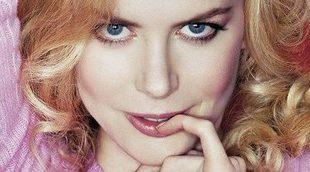 2017, el año del renacer de Nicole Kidman