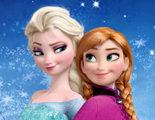 El musical de 'Frozen' ficha a las Elsa y Anna de carne y hueso