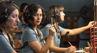 Crítica de 'Las chicas del cable'