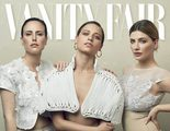 #YoSoyEmmaWatson: Seis actrices españolas posan como Emma Watson para defender la igualdad de género