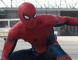 El Spider-Man de Tom Holland también estará en 'Vengadores 4'