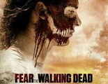 'Fear the Walking Dead' tendrá cuarta temporada y lanza póster de la tercera