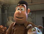 'Tadeo Jones 2: El secreto del Rey Midas': Teaser tráiler de la secuela del éxito de animación