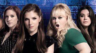 """'Notas perfectas 3' marcará """"el final de las Bellas tal y como las conocemos"""""""