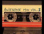 Así es el 'Awesome Mix Vol. 2', la música de 'Guardianes de la Galaxia Vol. 2'