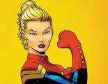 'Captain Marvel' ficha como directores a Anna Boden y Ryan Fleck