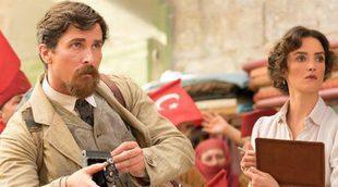 Por qué lo nuevo de Christian Bale tiene tantos trolls en IMDb