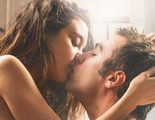 'Amar': La inverosimilitud y la poca química del primer amor de Esteban Crespo