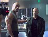'Fast & Furious': Dwayne Johnson, Jason Statham y Charlize Theron protagonizarían el posible spin-off de la saga