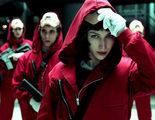 Abre sus puertas 'La casa de papel', la mejor serie de Antena 3 desde 'Vis a vis'
