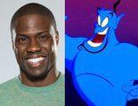 'Aladdin': Kevin Hart era la primera opción de Disney para interpretar al Genio