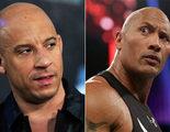 'Fast & Furious': Vin Diesel asegura que ganaría a Dwayne Johnson en un combate de lucha libre