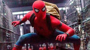 Baby Groot, Spider-Man y Jack Sparrow protagonizan las nuevas fotos de los estrenos más esperados de este verano