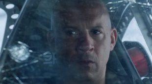 Taquilla EEUU: 'Fast & Furious 8' vuelve a ganar la carrera en su segunda semana