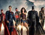 Vuelve Superman en el nuevo póster de 'La Liga de la Justicia'