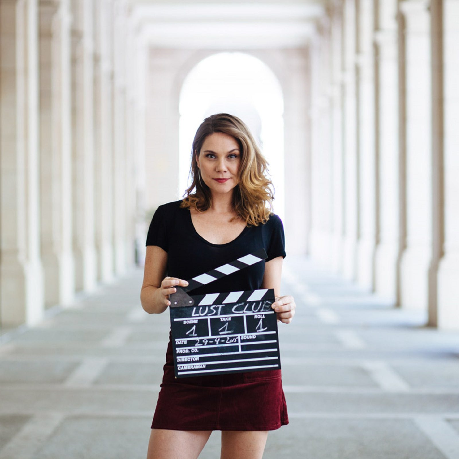 Amateur Adolescente Fotos Porno erika lust ('hot girls wanted: turned on'): cine, porno y