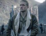'Rey Arturo: la leyenda de Excálibur': Más batallas y entrenamiento en los nuevos spots