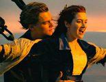 La productora de 'Titanic' quería suprimir la canción 'My Heart Will Go On' de Celine Dion de la película