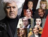 Cannes 2017: Will Smith, Jessica Chanstain y Paolo Sorrentino entre los miembros del jurado que presidirá Almodóvar