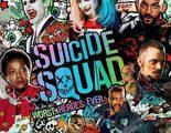Chris Pratt sabe cuál fue el fallo de 'Escuadrón Suicida'