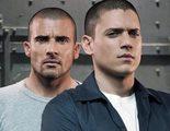 'Prison Break' mata a uno de los protagonistas de la serie original en su último capítulo