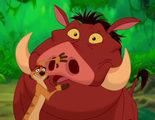 'El Rey León': Seth Rogen y Billy Eichner podrían ser las voces de Timón y Pumba