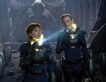 'Alien: Covenant': Nuevo prólogo que revela qué fue de Elizabeth Shaw y David después de 'Prometheus'