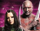 """Dave Bautista: """"'Infinity War' parece los Vengadores entrando en una película de los Guardianes de la Galaxia"""""""