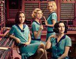 'Las chicas del cable': ¿Qué harían sus protagonistas si viviesen sin teléfono móvil?