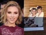 Scarlett Johansson invita a la mujer que es su doble idéntica a emborracharse