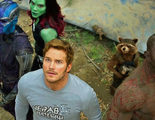 Chris Pratt: 'Después de dos películas, tenemos muy claro quiénes son los Guardianes en 'Infinity War''