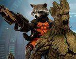 'Guardianes de la Galaxia Vol. 2': Vin Diesel habla de un posible spin-off de Rocket y Groot