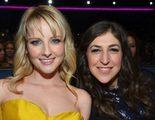 'The Big Bang Theory': Mayim Bialik y Melissa Rauch consiguen su aumento salarial