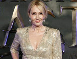 ¿Spoiler de 'Animales fantásticos 2' de mano de J.K. Rowling?