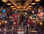 'Guardianes de la Galaxia Vol. 2': Todas las pistas de las cinco escenas post créditos