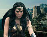 'Wonder Woman' gasta más en promoción que 'Escuadrón Suicida'