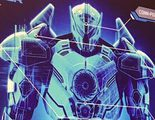 'Pacific Rim: Uprising': El nuevo Jaeger Gipsy Avenger podrá volar